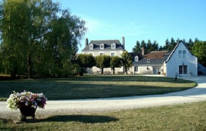 Chambre Dhtes N37G14821 Closerie De La Bruzette