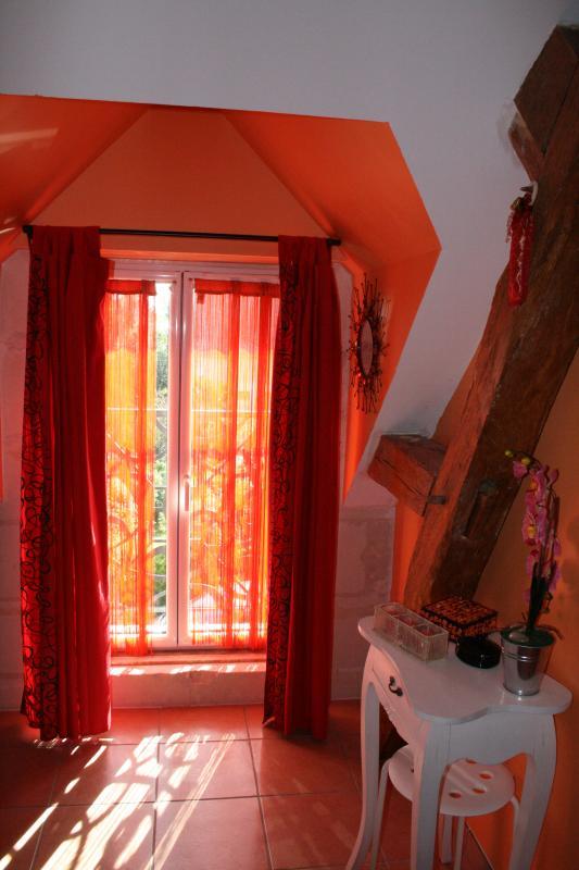 Chambre Dhtes N37G18131 La Pommeraie Civray Sur Esves