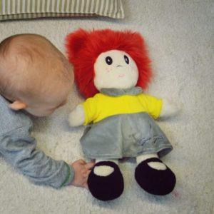 Bambola bambina