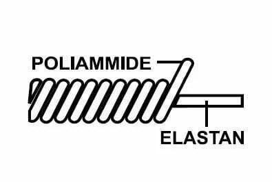 POLIAMMIDE ELASTAN