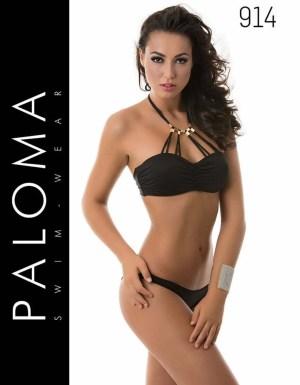 PALOMA bandeau bikini fürdőruha 914