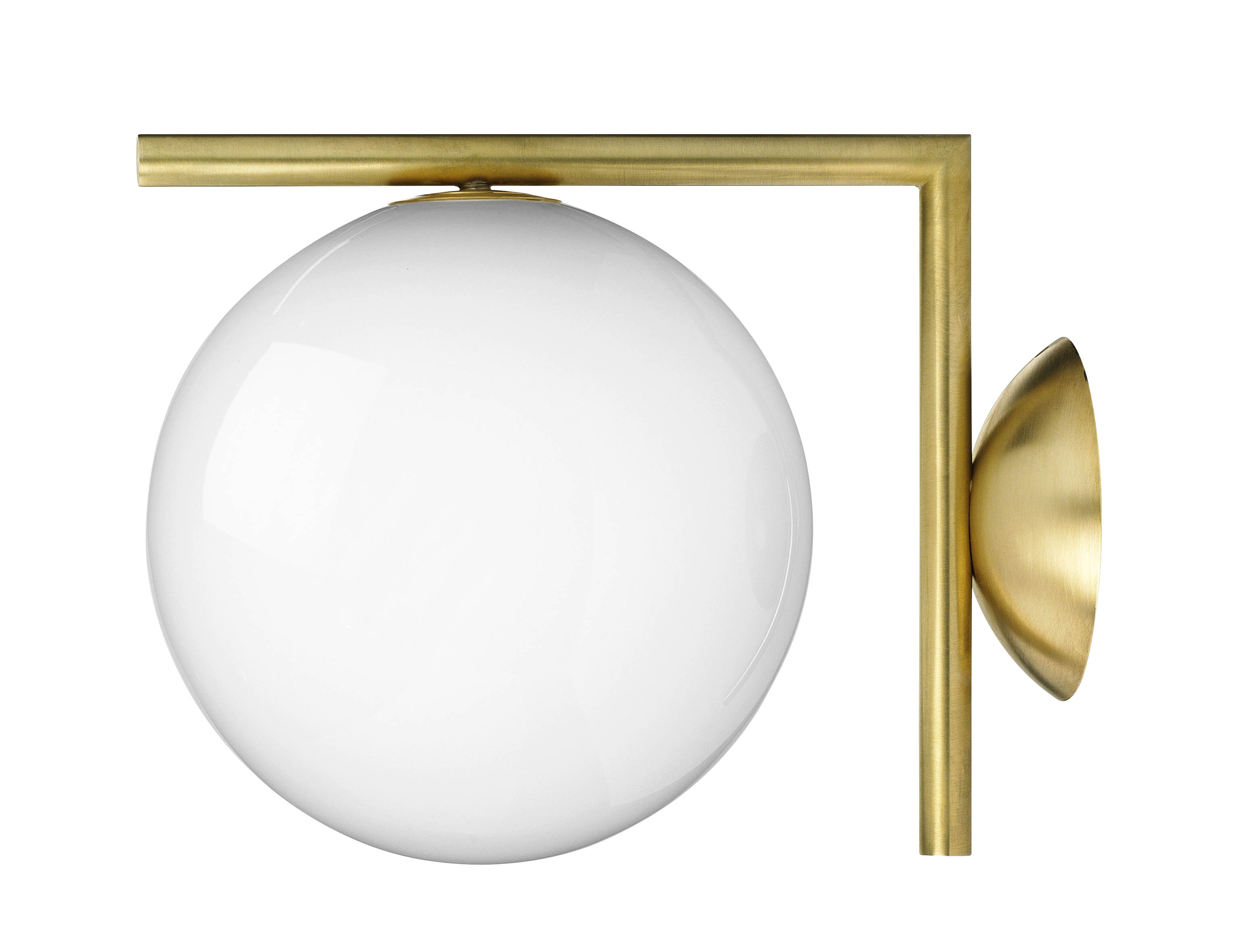 IC W1 Wall light by Flos