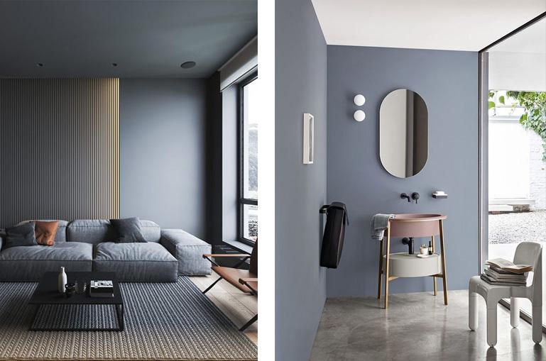 Quando si considera una nuova combinazione di colori per il bagno, potrebbe essere più semplice partire dalle superfici più ampie, come come pavimento, pareti e soffitto. Salone Del Mobile 2020 I Trend Da Aspettarsi Per La Casa Del 2021 Giulia Grillo Architetto Art Home