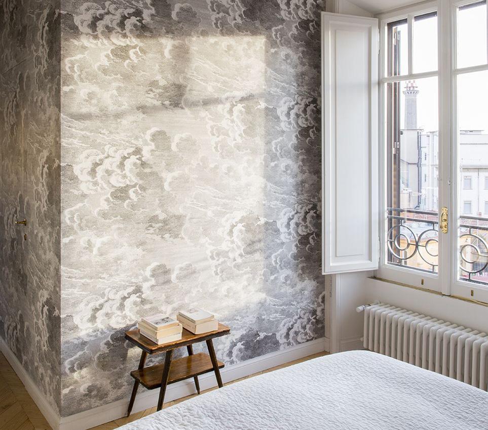 Sang réal by giovanni bressana. 5 Modi Per Trasformare La Camera Da Letto Con La Carta Da Parati Giulia Grillo Architetto Art Home