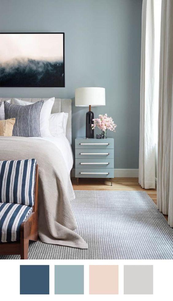 Quando si ha una camera da letto di piccole dimensioni è molto importante gestire lo spazio al meglio per farla sembrare più grande ed evitare ingombri non necessari. 10 Modi Per Arredare Una Camera Da Letto Piccola Giulia Grillo Architetto Art Home
