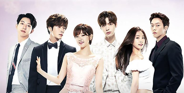 Cinderella and the four knights - articolo