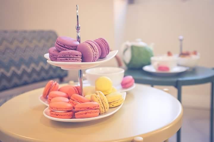 Millefoglie – Macaron & Tea: di quando sei stanca, abbacchiata e un locale ti risolleva la giornata (no ad)