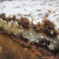 Pasta frolla al cacao e ricotta