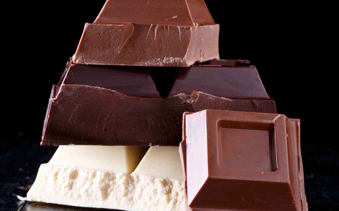 Real Chocolate – Cioccolato Vero – Parma 2019