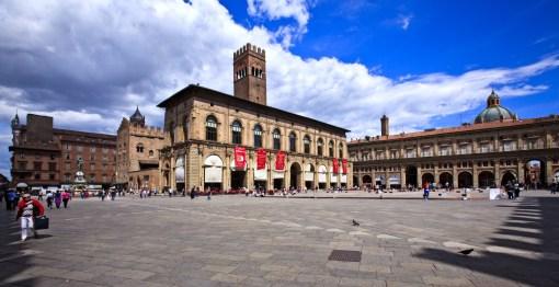 Bologna demi-journée