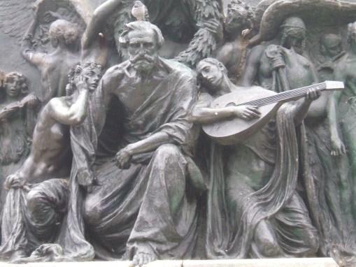 Une promenade musicale à Parma