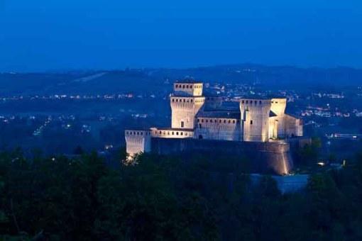 Châteaux de Parma