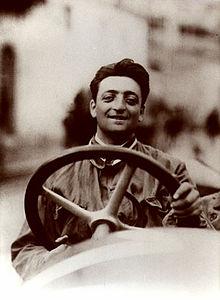 Enzo Ferrari le musée