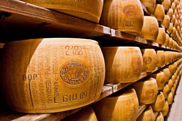 Food Valley viaggio fra i sapori di Parma