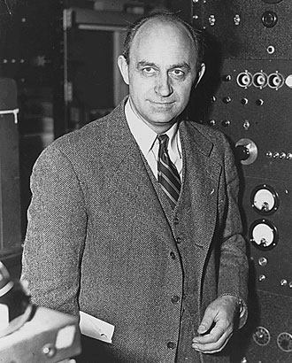 Enrico Fermi e i Ragazzi di Via Panisperna