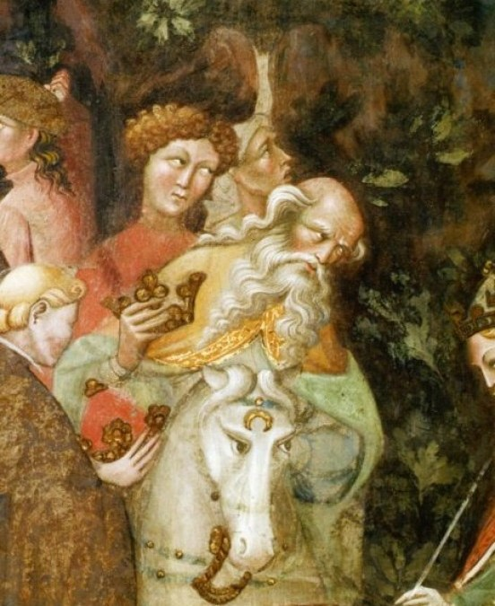 Giovanni da Modena, un pittore all'ombra di San Petronio