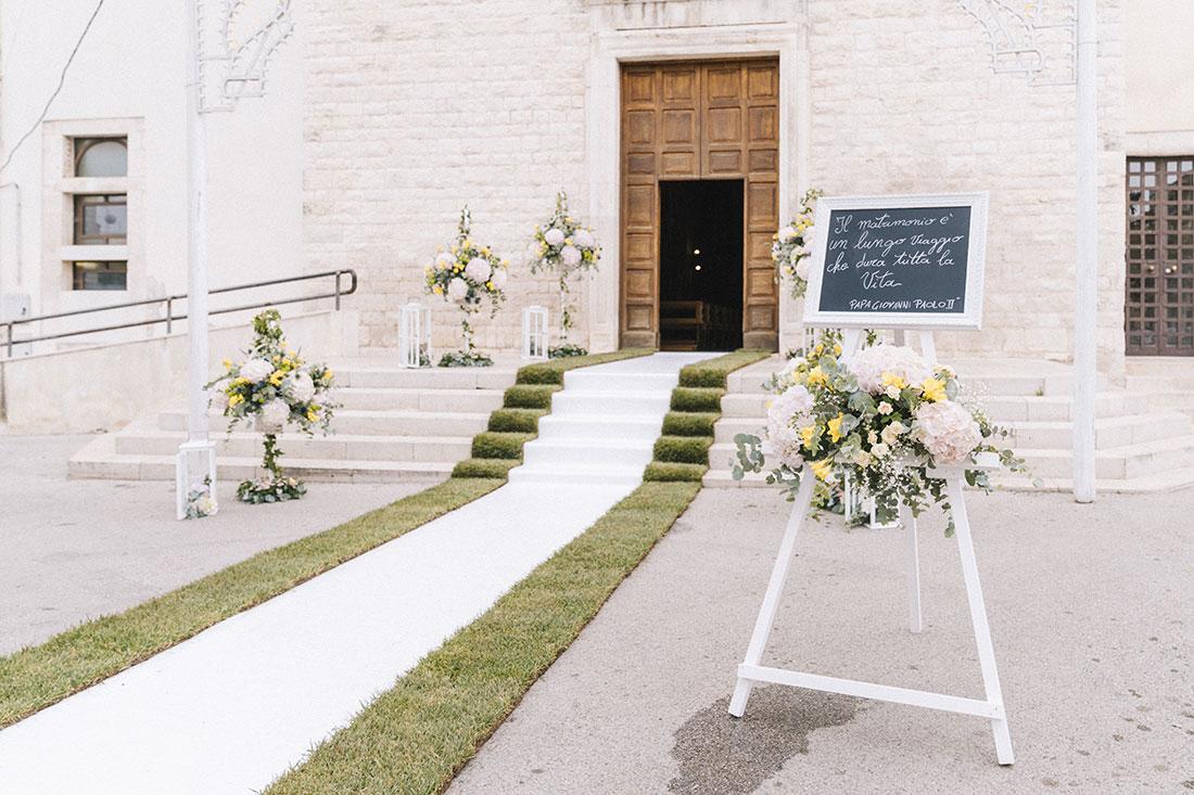 Matrimonio shabby chic o vintage? Wedding Eduardo E Marina Wedding Planner Puglia