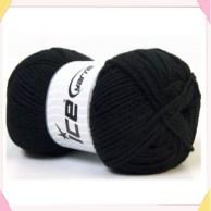 Filato usato per lo scaldacollo / neckwarmer used yarn