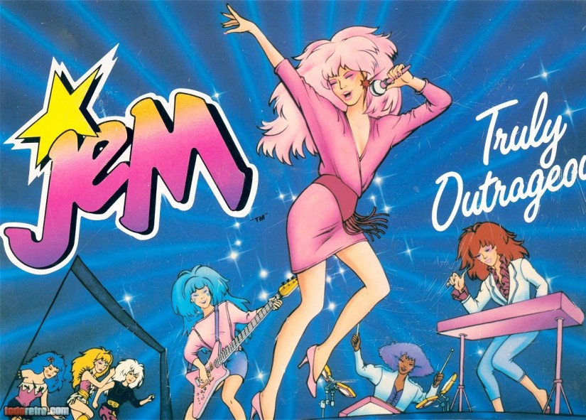 Immagine JeM & The Holograms
