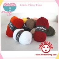 used yarn colora tresfere