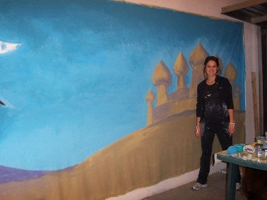 Making of - Aladin