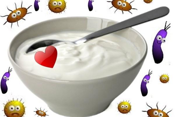 Ode allo Yogurt