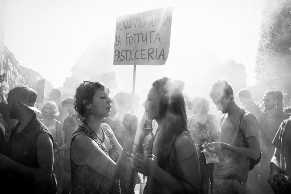 Foto di Rossana Messana