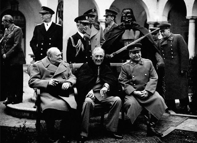 Yalta by Agan Harahap - Superhistory,