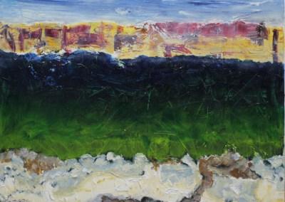 Dead Sea Dream