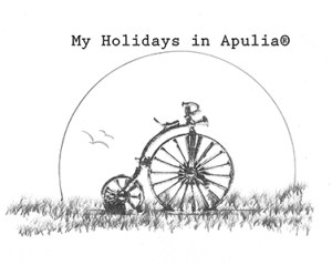 My Holidays in Apulia
