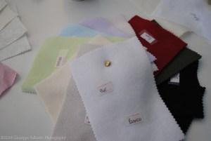 Pantone-Fleece pantone fleece