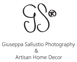 Giuseppa Sallustio Photography & Artisan Home Decor®