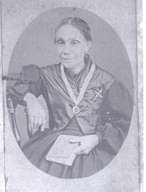 Domenica Basile 1815-1905 sorella del medico garibaldino
