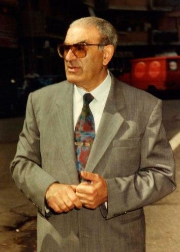 Giuseppe Basile (discendente)
