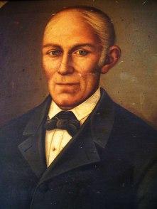 Pasquale Basile (1776-1840) è considerato il capostipite della famiglia