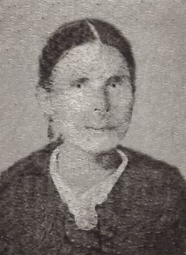 Maria Teresa Basile 1823-1856 sorella del medico garibaldino