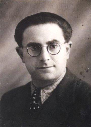 Luigi Basile Podestà di Siculiana dal 1934 al 1936