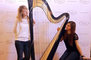 Venice Harp Duo