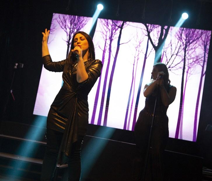 """Simili"" Laura Pausini Tribute band"
