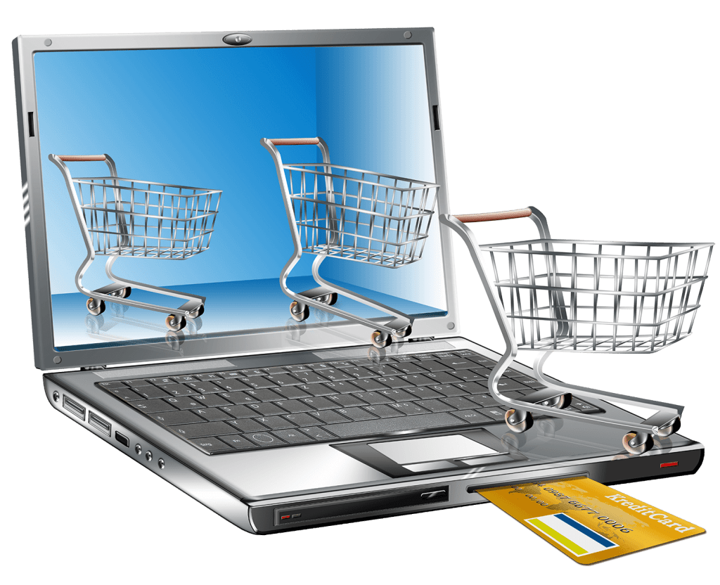 Come mai un Sito E-Commerce