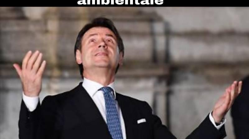 Conte in visita a Taranto per preparare l'amaro epilogo della vicenda ex Ilva