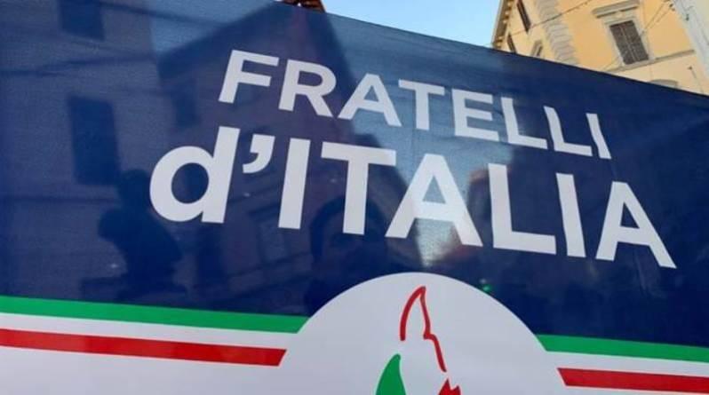 Mozione di Fratelli d'Italia per ripristinare lo scudo penale e reiterare il ciclo integrale a Taranto