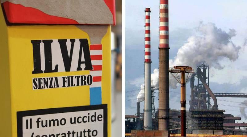 """""""Taranto ha una qualità dell'aria invidiabile"""", il negazionismo che conviene a qualcuno"""