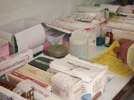 Kostenlose Medikamente