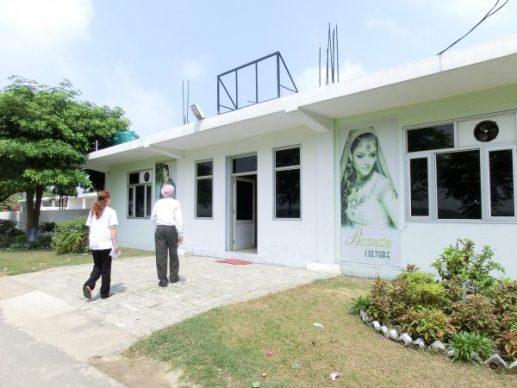 Vocational Training Center Daryapur