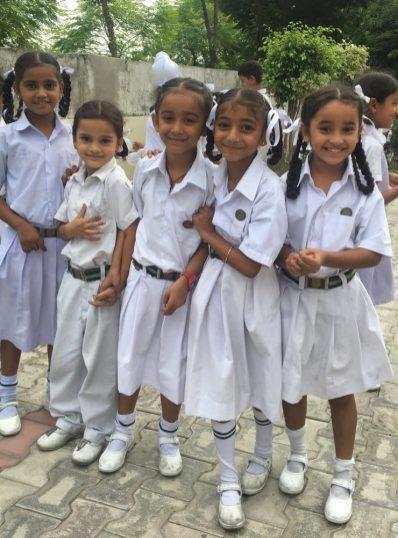Mädchen den Schulbesuch ermöglichen