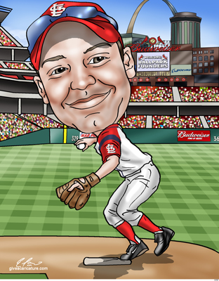 Custom Caricature Gift Gallery Caricatures From Photos