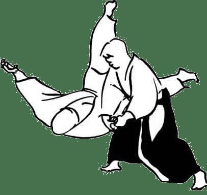 Standing our Ground with Aiki jiu jitsu Apologetics