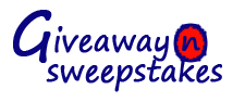 Giveaways, Sweepstakes, Contests Online