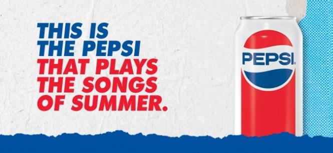 Pepsi Summer Playlist Sweepstakes - Win A Flyaway trip